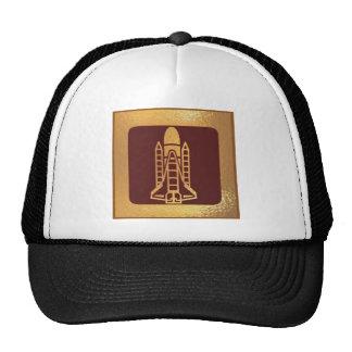 SPACECRAFT space craft Hats