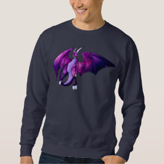 space'd sweatshirt