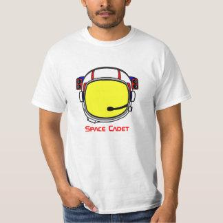 spacehelmet, Space Cadet T-Shirt