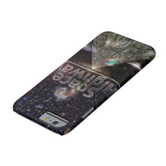 SpaceHighway iPhone 6/6s marries Barely There iPhone 6 Case