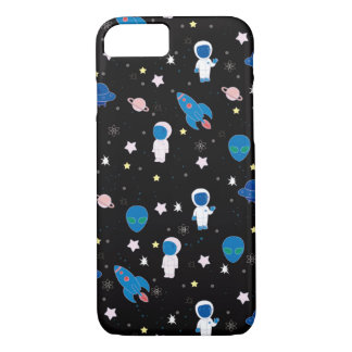 Spaceman iPhone 8/7 Case