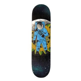 Spaceman Skateboard Decks