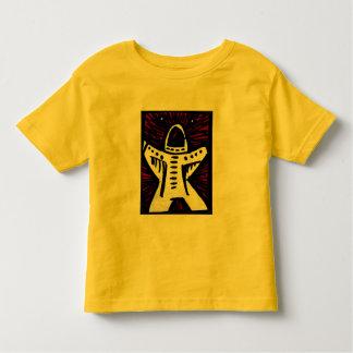 Spaceman Toddler T-Shirt