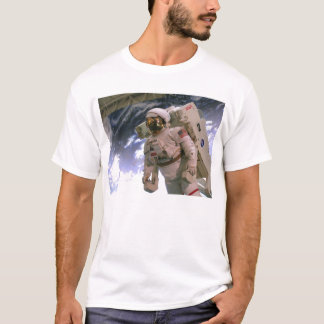 Spaceman Walking T-Shirt