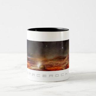 Spacerock I - Mug