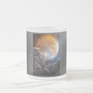 Spacerock IV: Lonely Planet - Mug
