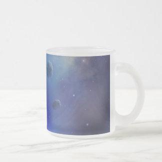 Spacerock V: Starlight Ride (fragment) - Mug