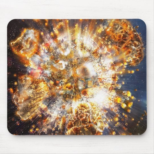 Spacerock VI - Mousepad