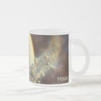 Spacerock VIII: Almost Touching - Mug