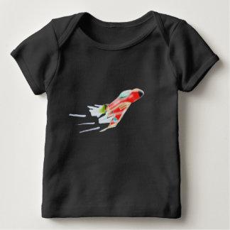 Spaceship Baby T-Shirt