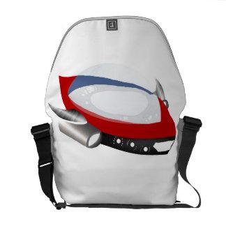 Spaceship Bag Commuter Bag
