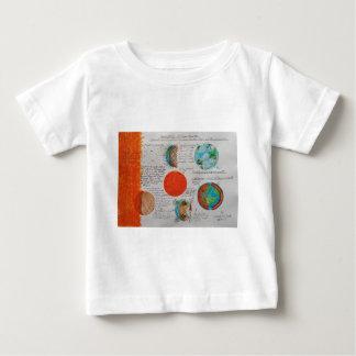 Spaceship Hollow Earth.JPG Baby T-Shirt