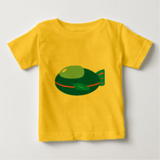 Spaceship Infant T-Shirt
