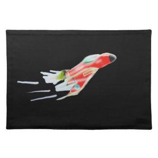 Spaceship Place Mat