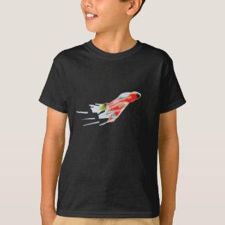 Spaceship T Shirt