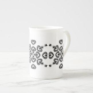 Spades Bone China Mug