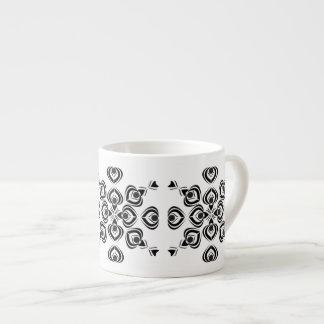 Spades Espresso Cup
