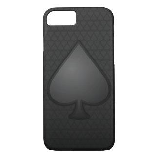 Spades Symbol iPhone 7 case
