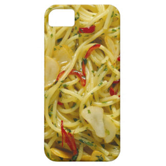 Spaghetti Aglio; Olio and Peperoncino Barely There iPhone 5 Case