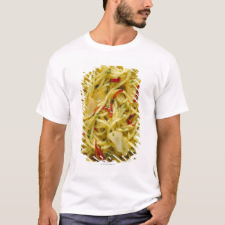 Spaghetti Aglio; Olio and Peperoncino T-Shirt