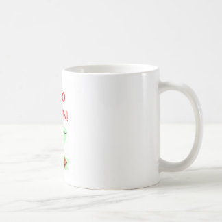 spaghetti and meatballs coffee mug