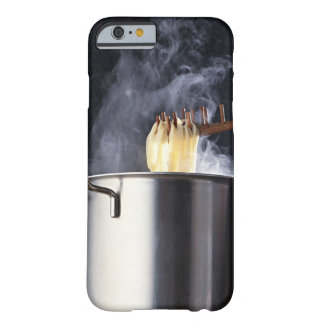 Spaghetti Barely There iPhone 6 Case