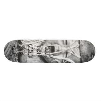 spaghetti boy skateboard