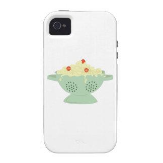 Spaghetti iPhone 4 Cases