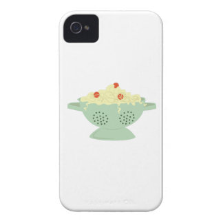 Spaghetti iPhone 4 Case
