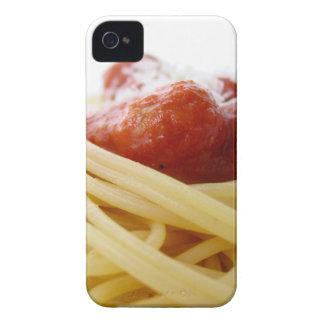 Spaghetti Case-Mate iPhone 4 Cases