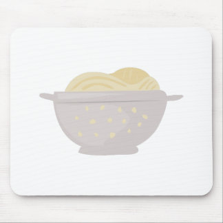 Spaghetti Colander Mouse Pad