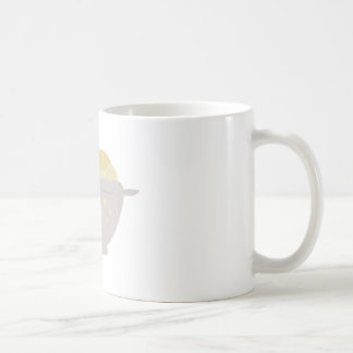 Spaghetti Colander Coffee Mugs