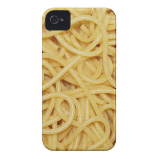 Spaghetti iPhone 4 Case-Mate Cases