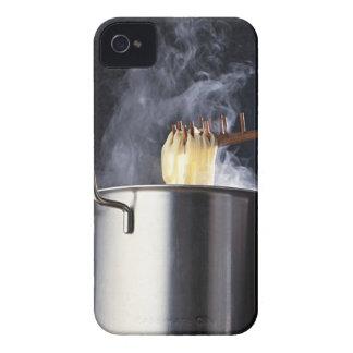 Spaghetti iPhone 4 Cover