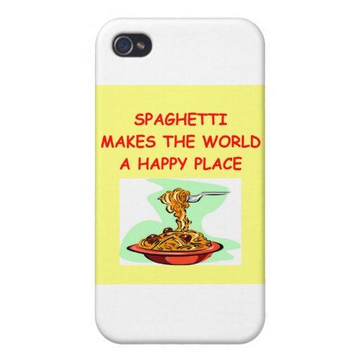 spaghetti case for iPhone 4
