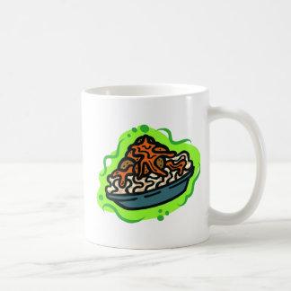 Spaghetti Mugs
