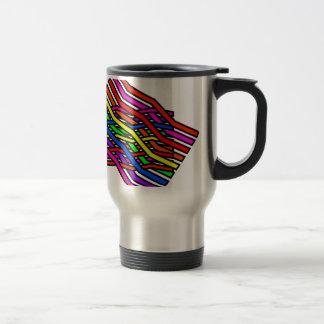 Spaghetti Multi Travel Mug