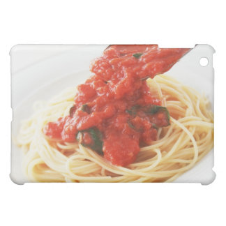 Spaghetti Pomodoro Cover For The iPad Mini