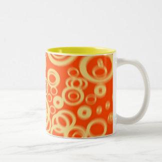 Spaghetti Rings Mug