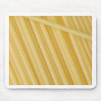 Spaghetti texture mouse pad