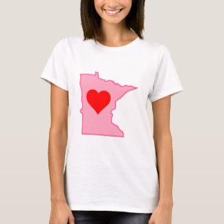 Spaghetti Top - I Love Minnesota