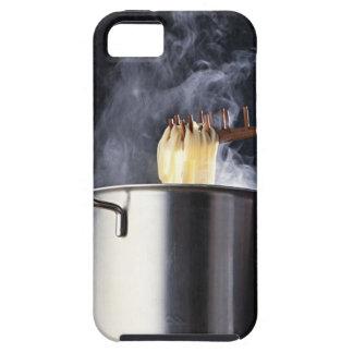 Spaghetti Tough iPhone 5 Case