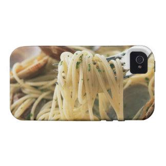 Spaghetti Vongole Bianco Case-Mate iPhone 4 Case