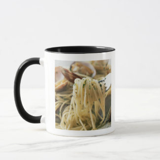 Spaghetti Vongole Bianco Mug