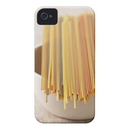 Spaghettis iPhone 4 Cases