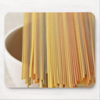 Spaghettis Mouse Pad