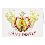 Spain 2010 Campeones (Tribal)