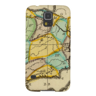 Spain 4 galaxy s5 covers