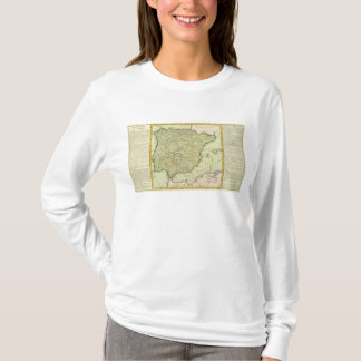 Spain and Portugal 12 T-Shirt
