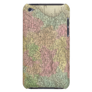 Spain And Portugal 2 Case-Mate iPod Touch Case